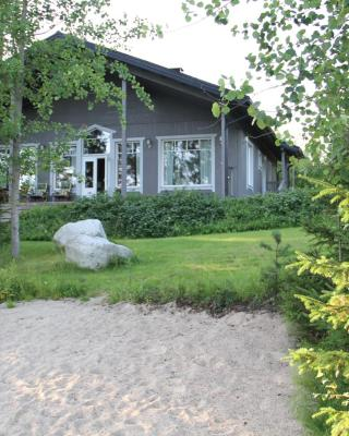 Miiluranta Villas
