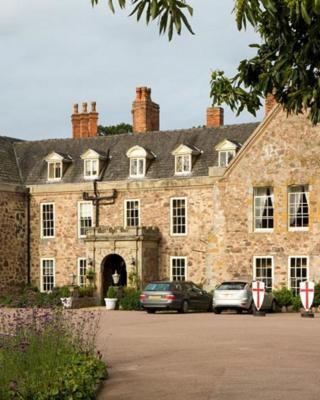 Rothley Court Hotel