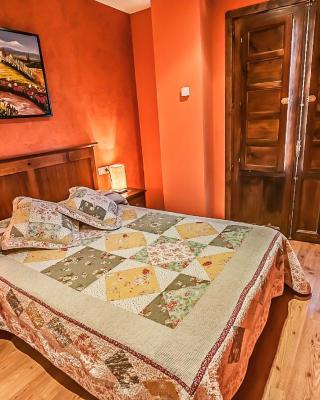 Hotel Rural Pajarapinta