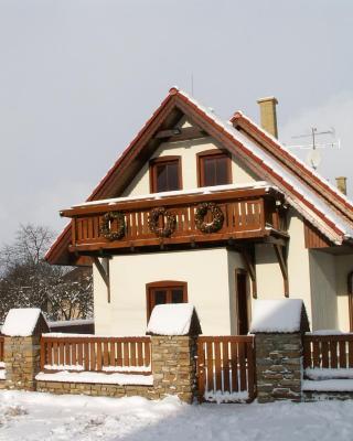 Apartmánový dom Slniečko