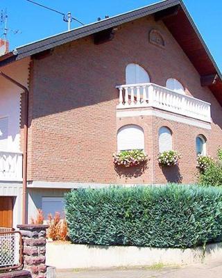 Gästehaus Ullmannshof
