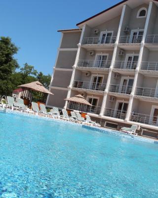 Anna Mariya Hotel