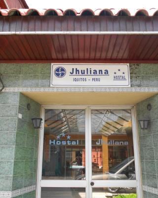 Hostal Jhuliana