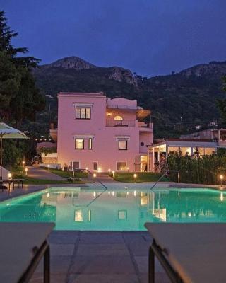 Boutique Hotel Casa Mariantonia