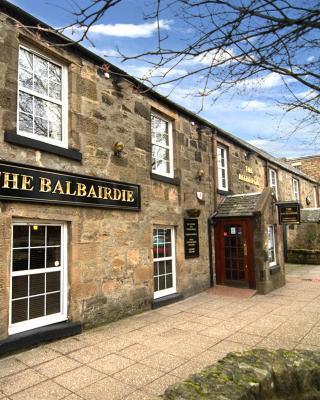 Balbairdie Hotel