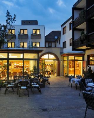 Hotel Anker