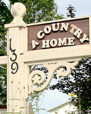 A Country Home B&B