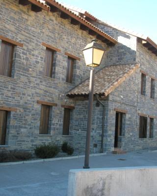 Apartamentos Portal de Ordesa