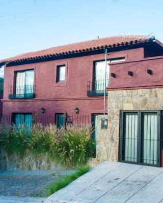 Hotel Las Chirimoyas