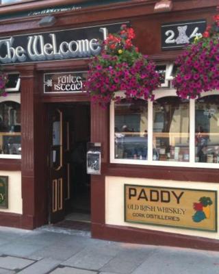 Creedons Traditional Irish Welcome Inn B&B
