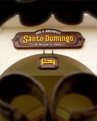 Santo Domingo Bed and Breakfast