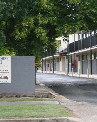 Blayney Leumeah Motel