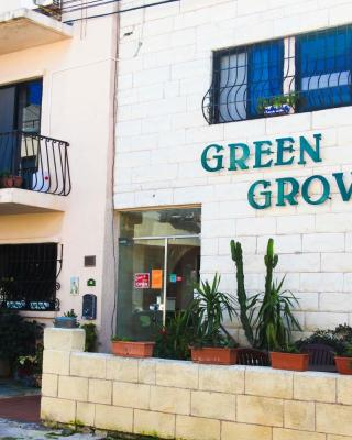 Green Grove Guest House