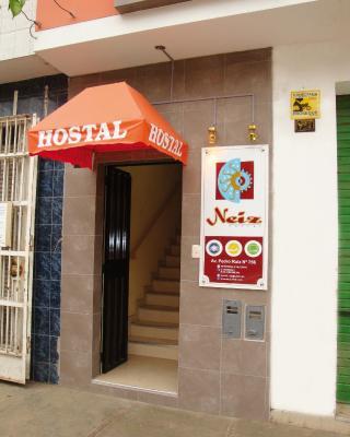 Neiz Hostal