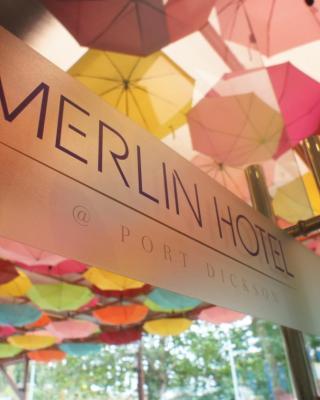Merlin Hotel