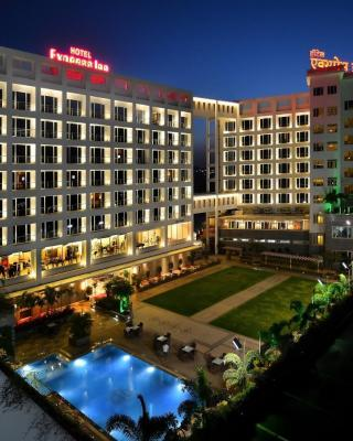 Express Inn The Business Luxury Hotel