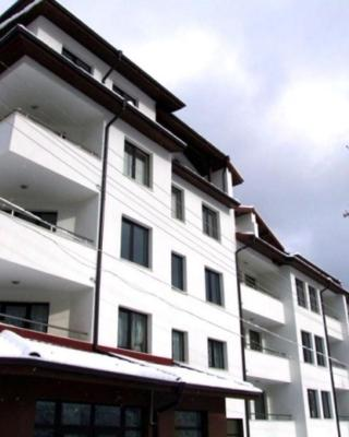 Apartments Kali