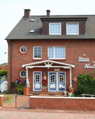 Hotel-Pension Haus Hubertus