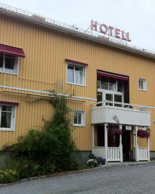 Hotell Stensborg