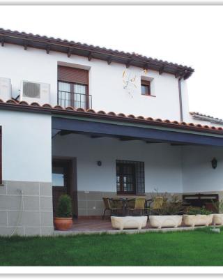 Casa Rural Tia Tomasa