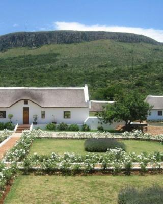 Steynshoop Mountain and Valley Lodges