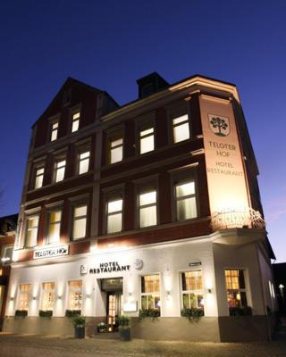 Hotel Restaurant Telgter Hof