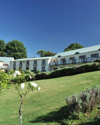 Mont Aux Sources Hotel & Resort Drakensberg