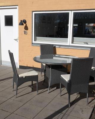 Skagen New City Apartments 1