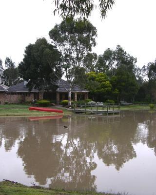 Magdala Motor Lodge