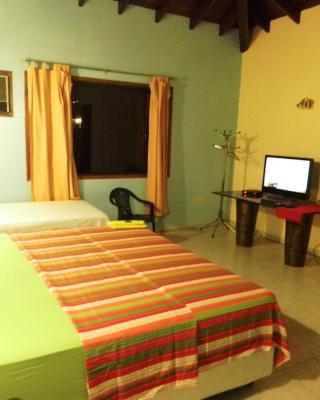 Hotel Las Residentas
