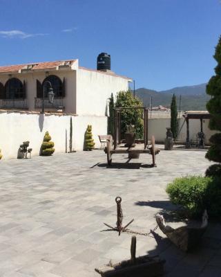 Hosteria Covadonga