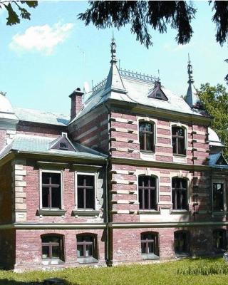Viesu nams Aumeisteri