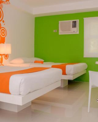 Islands Stay Hotel - Puerto Princesa