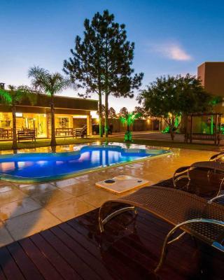 Província Casa Hotel