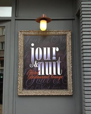 Hôtel Restaurant Jour & Nuit