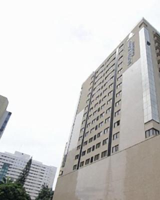 Duplex Apto Setor Hoteleiro Norte