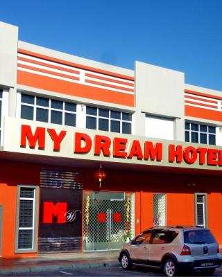 My Dream Hotel