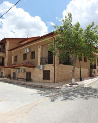 Limnes Villas