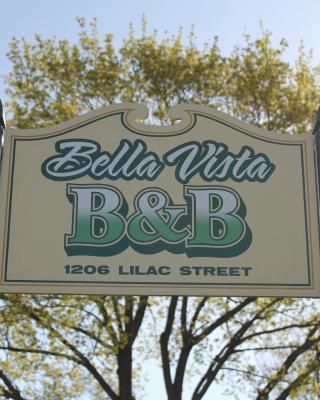 Bella Vista Bed & Breakfast