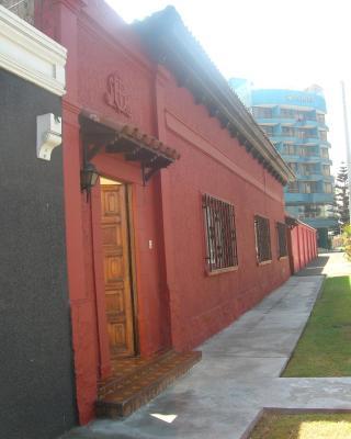Iquique Beachfront