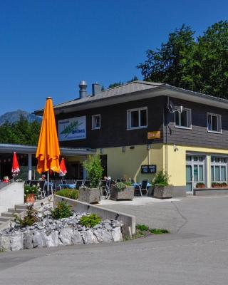 Hotel Restaurant Waldegg