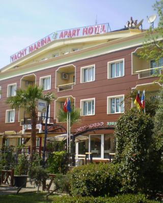 Blue Yacht Marina Apart Hotel