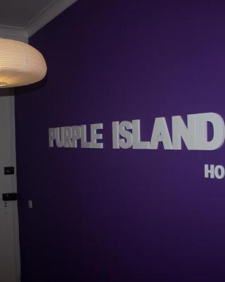 Purple Island Hostel