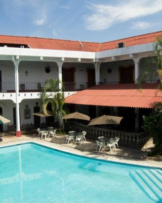 Hotel Posada de Don José