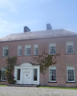 Enniscoe House