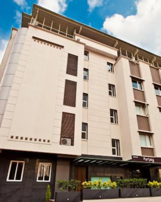 Mallige Residency