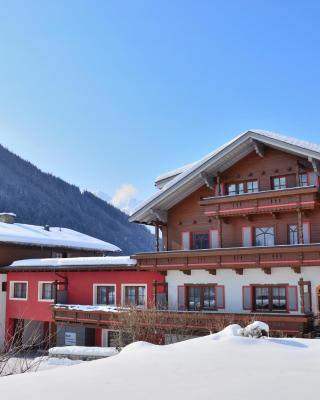 Apartpension Lechner