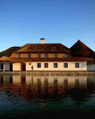 Penzión Rybársky Dvor
