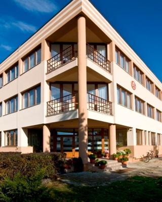 Vasvirág Hotel
