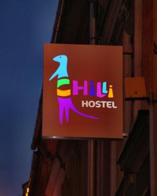 Chilli Hostel